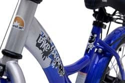 Kinderfahrrad Test 16 Zoll bike star Details